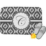 Ikat Memory Foam Bath Mat (Personalized)