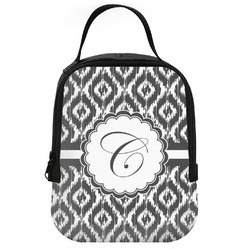 Ikat Neoprene Lunch Tote (Personalized)