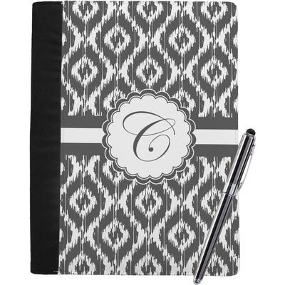 Ikat Notebook Padfolio (Personalized)