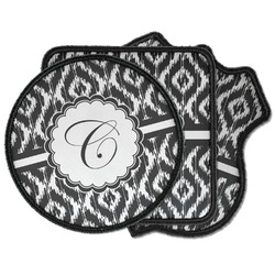 Ikat Iron on Patches (Personalized)