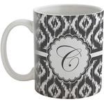 Ikat Coffee Mug (Personalized)