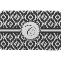 Ikat Comfort Mat (Personalized)