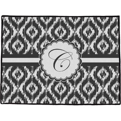Ikat Door Mat (Personalized)