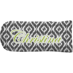 Ikat Putter Cover (Personalized)