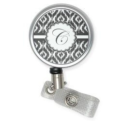 Ikat Retractable Badge Reel (Personalized)
