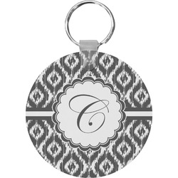Ikat Keychains - FRP (Personalized)