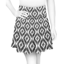 Ikat Skater Skirt (Personalized)