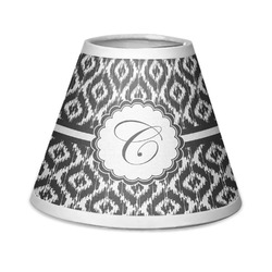 Ikat Chandelier Lamp Shade (Personalized)