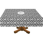 Ikat Tablecloth (Personalized)