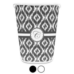 Ikat Waste Basket (Personalized)