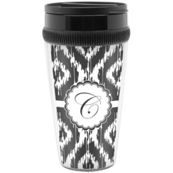 Ikat Travel Mugs (Personalized)