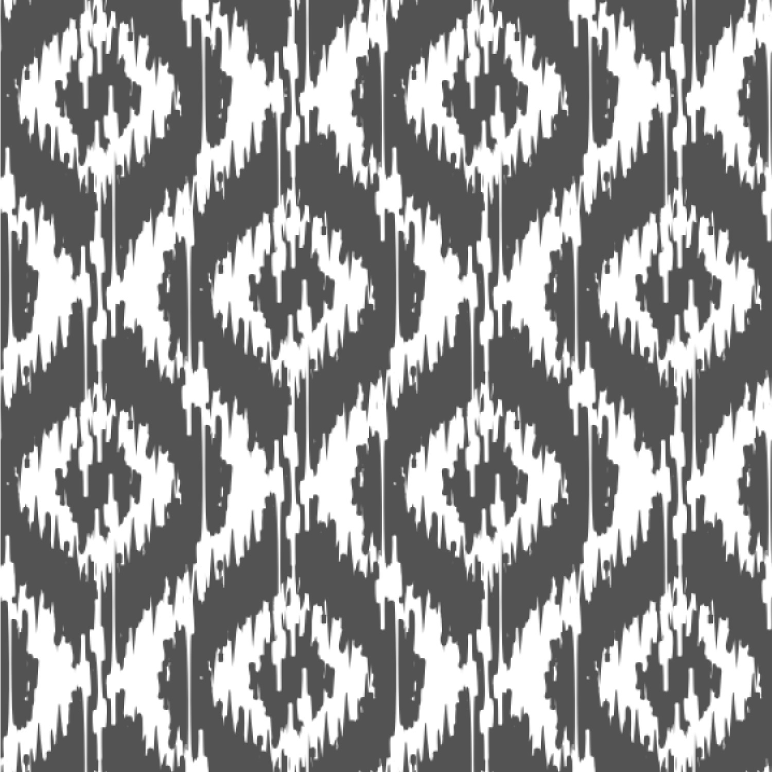 Ikat Wallpaper Surface Covering Water Activated 24