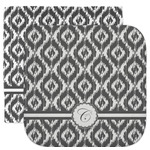 Ikat Facecloth / Wash Cloth (Personalized)