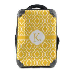 Trellis Hard Shell Backpack (Personalized)