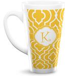 Trellis 16 Oz Latte Mug (Personalized)