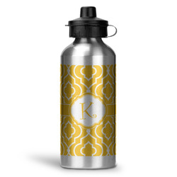 Trellis Water Bottle - Aluminum - 20 oz (Personalized)