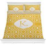 Trellis Comforters (Personalized)