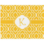 Trellis Placemat (Fabric) (Personalized)