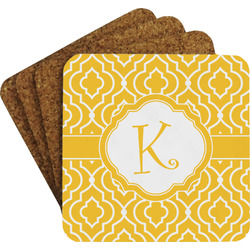 Trellis Coaster Set (Personalized)