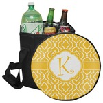 Trellis Collapsible Cooler & Seat (Personalized)