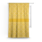 Trellis Curtain (Personalized)