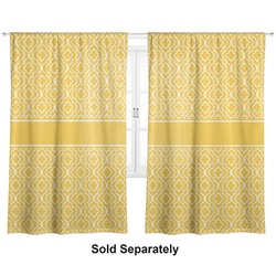 "Trellis Curtains - 20""x63"" Panels - Lined (2 Panels Per Set) (Personalized)"