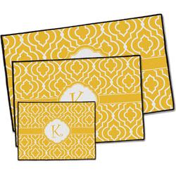 Trellis Door Mat (Personalized)