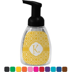 Trellis Foam Soap Dispenser (Personalized)