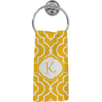 Trellis Hand Towel - Full Print (Personalized)
