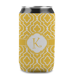 Trellis Can Sleeve (12 oz) (Personalized)