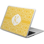 Trellis Laptop Skin - Custom Sized (Personalized)