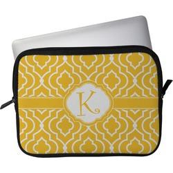"Trellis Laptop Sleeve / Case - 12"" (Personalized)"