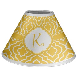 Trellis Coolie Lamp Shade (Personalized)
