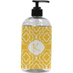 Trellis Plastic Soap / Lotion Dispenser (Personalized)