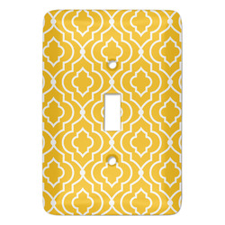 Trellis Light Switch Covers - Multiple Toggle Options Available (Personalized)
