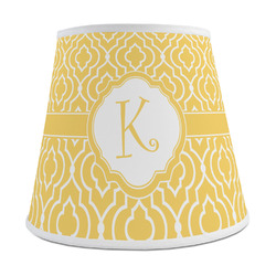 Trellis Empire Lamp Shade (Personalized)