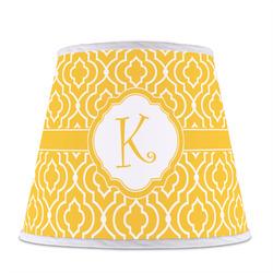 Trellis Empire Lamp Shade (Personalized)