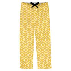 Trellis Mens Pajama Pants (Personalized)