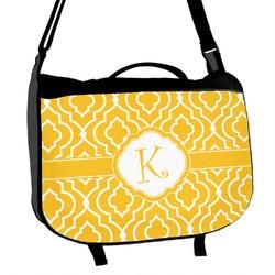 Trellis Messenger Bag (Personalized)