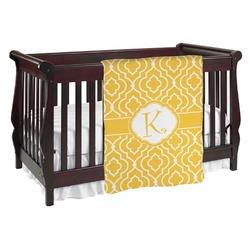 Trellis Baby Blanket (Personalized)