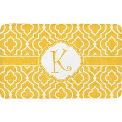 Trellis Bath Mat (Personalized)