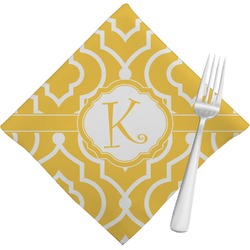 Trellis Napkins (Set of 4) (Personalized)