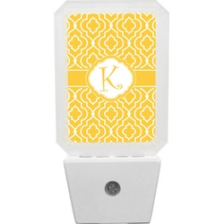 Trellis Night Light (Personalized)