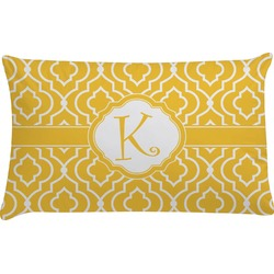 Trellis Pillow Case - King (Personalized)