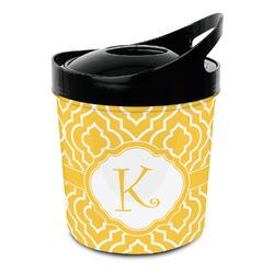 Trellis Plastic Ice Bucket (Personalized)