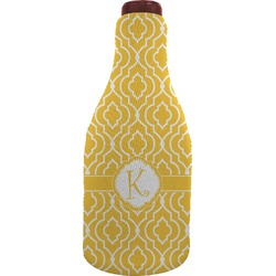 Trellis Wine Sleeve (Personalized)