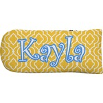 Trellis Putter Cover (Personalized)