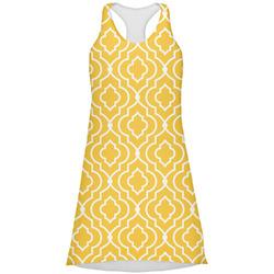 Trellis Racerback Dress (Personalized)