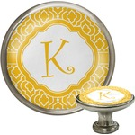 Trellis Cabinet Knobs (Personalized)