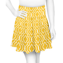 Trellis Skater Skirt (Personalized)